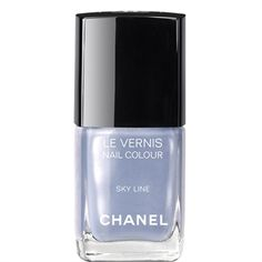 CHANEL - LE VERNIS SKY LINE More about #Chanel on http://www.chanel.com