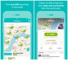 5 can't miss apps: Yallo, WifiMapper, 'Dead Eyes' and more - MASHABLE #Apps, #Tech