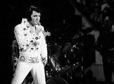 Elvis - Madison Square Garden