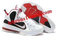 online retailer 9202f f076d Nike LeBron 9(IX) Shoes
