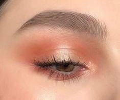 How do I get a soft glam makeup look- Gorgeous orange makeup look . - Makeup - # get How do I get a soft glam makeup look- Gorgeous orange makeup look . - Makeup - # get Glam Look, Glam Makeup Look, Cute Makeup, Simple Makeup, Easy Makeup, Pretty Makeup, Natural Makeup, Gorgeous Makeup, Natural Eyeshadow