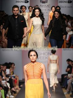 SVA by Sonam and Paras Modi - Trend Rustic-Chic and Fusion.
