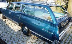 Bring the Kids: 1967 Chevrolet Impala Wagon Wagon R, American Revolutionary War, Civil War Photos, Rms Titanic, Chevy Impala, Chevrolet Chevelle, Station Wagon, Honda Accord, Old Cars
