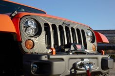 Six New Jeep Off-Road Concepts That Might End Up In Showrooms