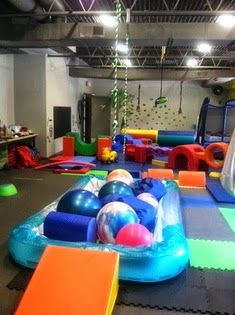 Sensory rooms! Aren't they just amazing!? Imagine being able to do OT whenever you like with complete ease!!   A sensory room is a luxury m...