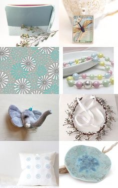 Softening by Anita T. on Etsy--Pinned with TreasuryPin.com