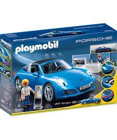PLAYMOBIL ® 5991 PORSCHE 911 TARGA 4S