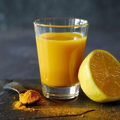 Cayenne Pepper Detox, Lemon Shots, Hangover Remedies, Bebidas Detox, Easy Shots, Easy Detox, Lower Blood Sugar, Liver Detox, How To Double A Recipe