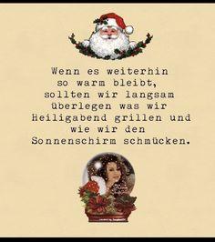 Total witzige weihnachtsgedichte