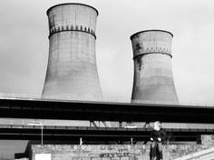 Sheffield cooling towers (RIP) #socialsheffield #sheffield