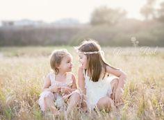 Santa Cruz Beach and Field Photo Session » Santa Cruz Photographer | Newborn, Baby, Children, Maternity Photography