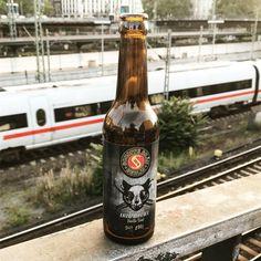 #vanillastout #katerfrühstück by #schoppebräu made my travel 😊 Interesting and good combination of flavors 👌 - #germancraftbeer #berlincraftbeer #craftbeer #craftbier #craftbeerart #craftnotcrap #vanilla #beerlovers #craftbeeraddict #craftbeerporn #beerstagram #beertography #beeroftheday #beerporn #beersnob #bierstagram #bierliebe #bierliste