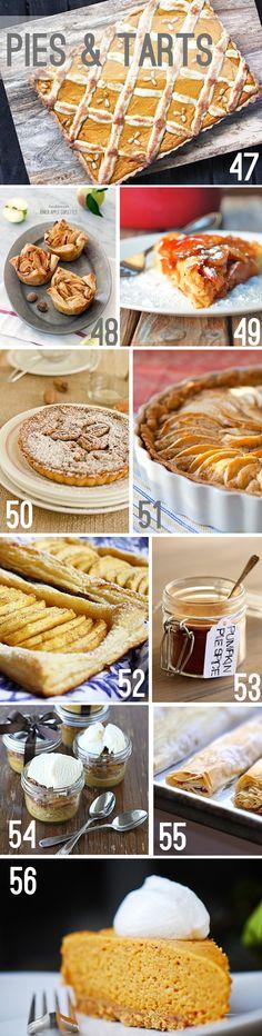 Whipperberry: 61 Autumn Pumpkin and Apple Recipes