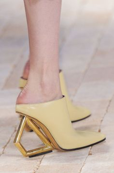 See Miu Miu, Louis Vuitton, Chanel, and More Shoes Straight From Paris!