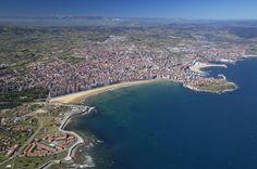 Gijón, Asturias, Spain