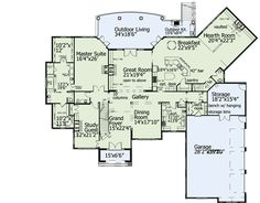 Homeschool Collection House Plans for the way you live