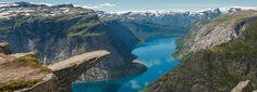 La #Norvège offre pléthore de paysages : fjords 🌊, montagnes ⛰, forêts 🌲, prairies ou collines... et d'agréables températures en été.     #norvege #vacances #été #fjord #fjords #norway #summer #montagnes #nature #paysage #landscape #voyage #escapade #travel #trips #merveille #tripadvisor #voyageexpert #wanderlust #viator #getaway #tourisme #decouverte #bucketlist #vacances #holidays #amazingdestination