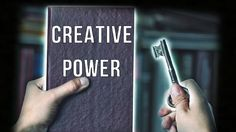 The Greatest Thing Ever Known - The Key to Your Creative Power (law of a...