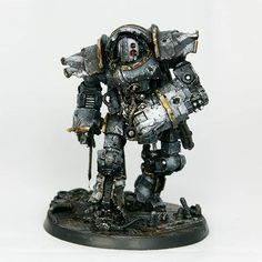 Gallery | Forge World Webstore