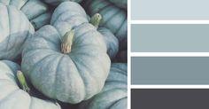 Liked on Pinterest: { pumpkin tones } image via: @suertj