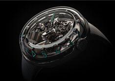 Skeleton Watches, Cg Artist, Sound Design, Luxury Watches For Men, Digital Photography, Behance, Photoshop, Cinema 4d, Clocks