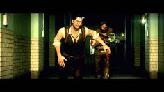 The Evil Within Blood Tribute [Share Factory]