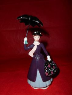 Disney Figures by nem444 @eBay