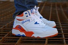 #ewing Guard #knicks  #sneakers