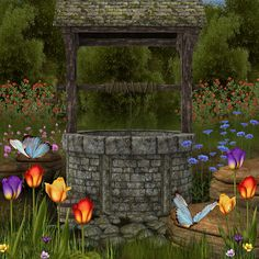 wishing_well_by_collect_and_creat-d5q5mxt.jpg