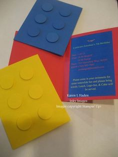 lego friends birthday invitations | Inky Images: Lego Birthday Invitations
