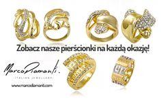 Jak Wam się podobają nasze pierścionki? :)
