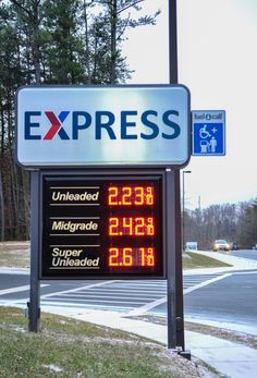 Army & Air Force Exchange Service offers full-service refueling to drivers with disabilities