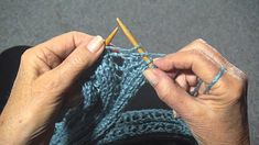 Judy demonstrates how to KNIT THE LADDER STITCH. Judy Graham, Knitter to the Stars, whose knits have appeared in movies, TV, and concerts for over 30 years a. Knitting Videos, Knitting Stitches, Knitting Patterns, Ladder Stitch, Fingerless Gloves, Arm Warmers, Fiber Art, Diy Gifts, Swatch
