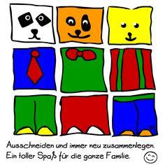 Das  Leben ist zu bunt für Langeweile! :D http://www.braincolor.de