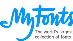 MyFonts: the world's largest collection of fonts... Find font name from an image!
