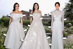 What Will Meghan Markle Wear to Walk Down the Aisle? | Observer