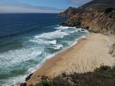Half Moon Bay , Santacruz, california