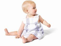 Blouse bébé Jacadi - Mode bébé : toutes les tendances mode bébé pour cet été - aufeminin