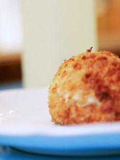 recette d'été : le rocher coco du chambelland
