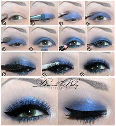 azul!!