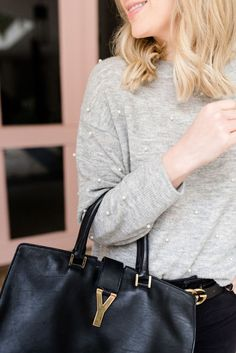a773ae69f0a5 5 Ways to Style a  20 Sweater for the Holidays