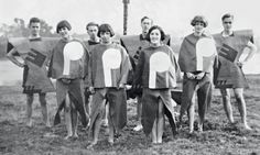 The other KKK: how the Kindred of the Kibbo Kift tried to craft a new world | Art and design | The Guardian