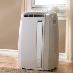 Great Http://www.mobilehomerepairtips.com/howtobuyanairconditionerforamobilehome.php  Has Some Info · Window Air ConditionerAir ...