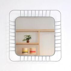 Miroir carré STILK - COLONEL