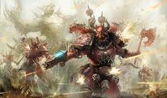 Risultati immagini per warhammer 40000