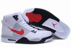 New Air Jordan 4 High State Combination