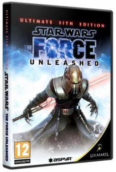 Star Wars: The Force Unleashed - Ultimate Sith Edition [v.1.2] (2009/PС/Rus ...