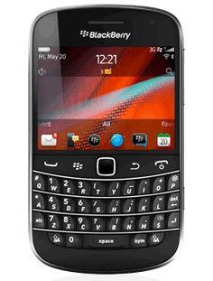 BlackBerry Bold 9900 (539.90€)