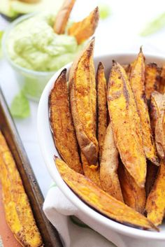 ... Potato Fries on Pinterest | Potato fry, Baked sweet potatoes and Sweet