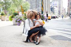 Être maman: 7 conseils à suivre dans l'éducation de vos enfants !